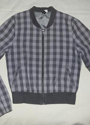 Куртка-ветровка h&m
