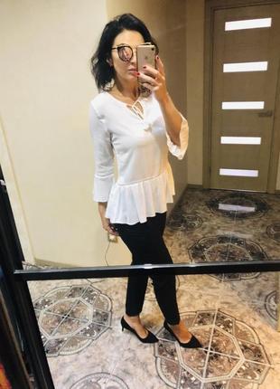 Блуза moddison розмір 36/с ціна 169 грн дуже класна
