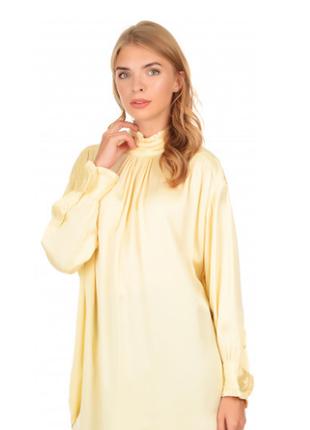 Шикарная блуза от uterque