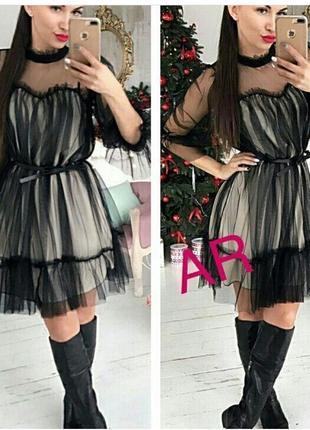Платье нарядное, новый год, корпоратив