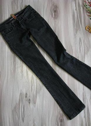 Джинсы- клёш denim co размер eur 36