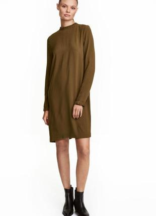 Платья цвета хаки 2019 - купить недорого вещи в интернет-магазине ... aeec3f0e35c