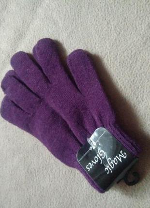 Нові  рукавички /перчатки