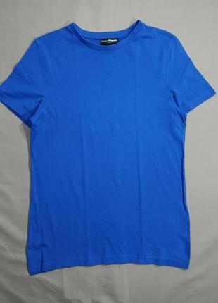 Брендовая мужская футболка charles voegele