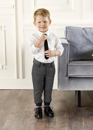 Рубашка с галстуком lupilu