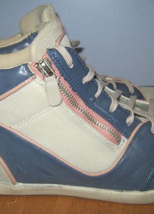 Ботинки  kangaroos оригинал