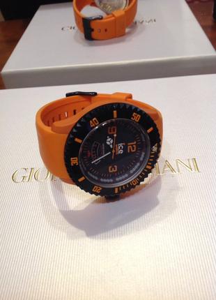 Швейцарские мужские часы ice watch оригинал !!