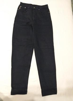 Женские джинсы плотна ткань