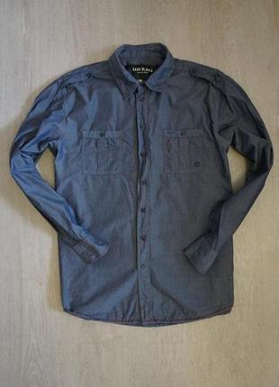 Продается стильная мужская рубашка от casablanca