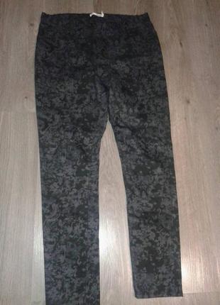Красивенные брюки denim