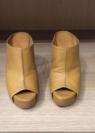 Туфли - мюли g.rossi