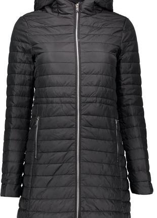 Итальянская удлиненная куртка размер м
