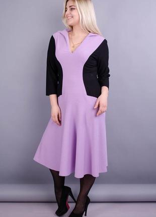 Скидка!  шикарное брендовое  платье 56-58-60р.