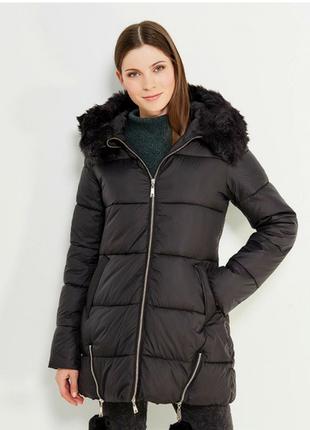 Зимняя куртка z-design. дешево.