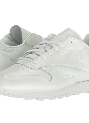 Кроссовки reebok classic leather 42р -28см оригинал