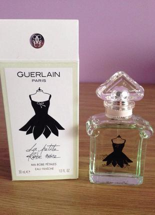 Духи, парфюмированная вода, guerlain la petite robe noire, 30 мл. оригинал!