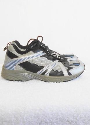 Спортивные осенние городские кроссовки для бега дышащие  new york