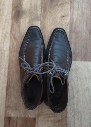 Ботинки 23-24 см
