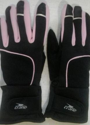 Перчатки лыжные размер 7 (германия)