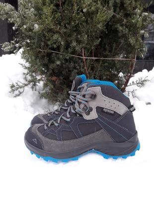 Горные термо ботинки mckinley