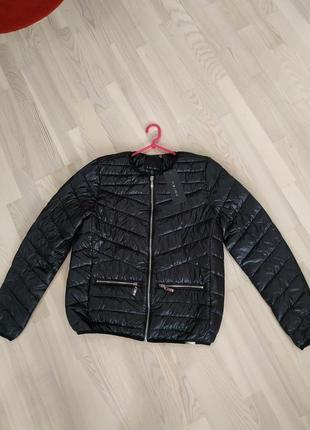 Куртка демісезонна amisu