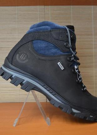 Ботинки зима на цигейке
