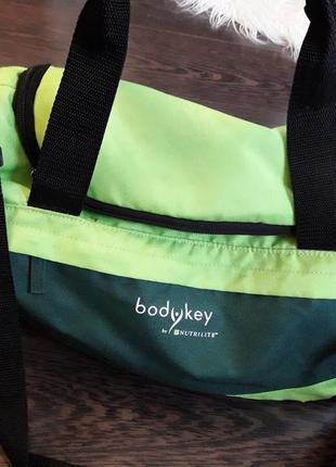 Спортивная сумка (викендер)