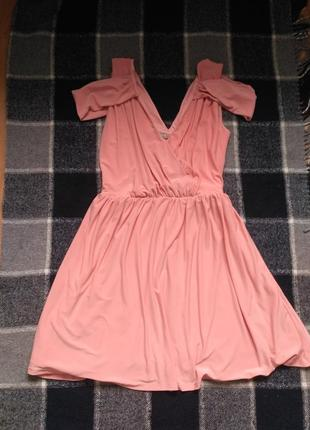 Нова сукня asos