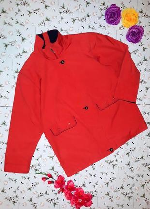 Шикарная стильная куртка ветровка berkertex, размер 52-54, дорогой бренд, большой размер