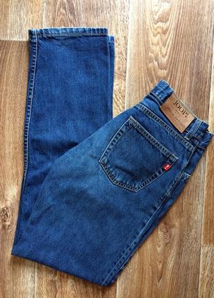 Итальянские джинсы joop! golden selvedge