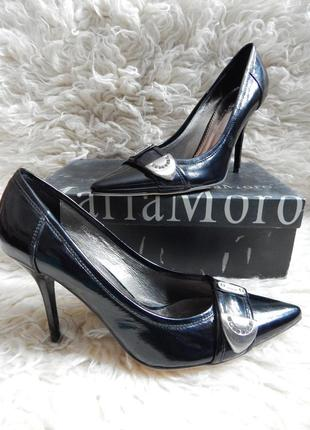 Туфли maria moro (размер 38)