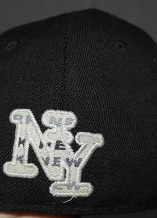 Как новая кепка оригинал ny new york реперская бейс2 фото