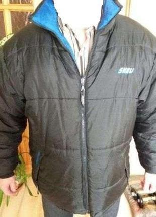 Куртка snow з іспанії