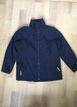 Демисезонная курточка gap