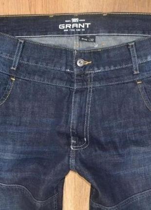 Jeans grant /mod:989/- джинси швеция/ sweden/