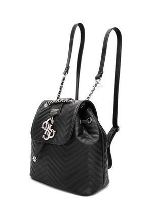Стильный рюкзак guess оригинал сша