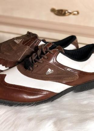 Adidas roy air sansole golf