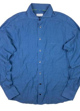Шикарная мужская рубашка eton
