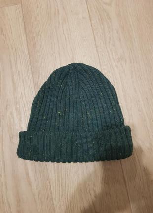 Стильная шапочка шапка модная