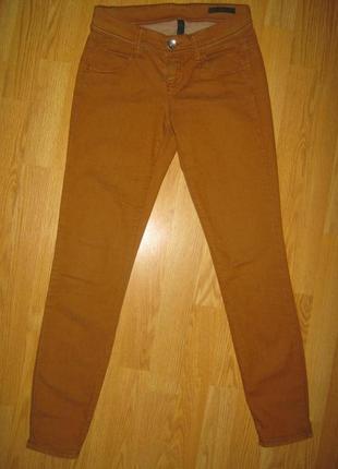 Стрейчові штани benetton jeans роз s