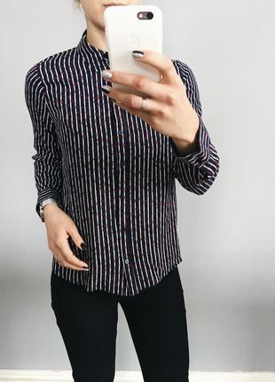Очень красивая рубашка