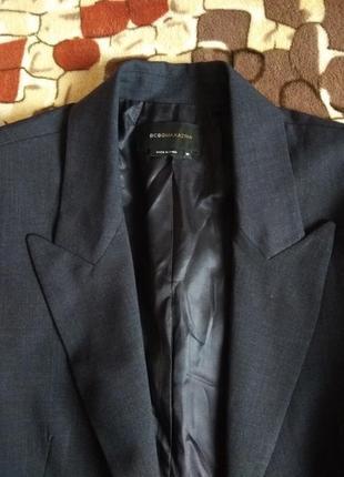 Классический пиджак bcbg max azria