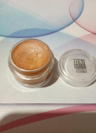 Блеск для губ. бренд ben nye lip gloss lg-24 gold glaze. made in u.s.a..