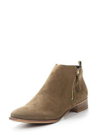 Крутые ботинки dorothy perkins