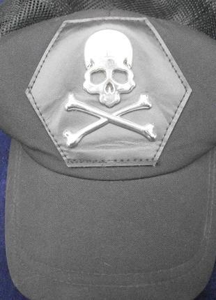 Мужская кепка philipp plein