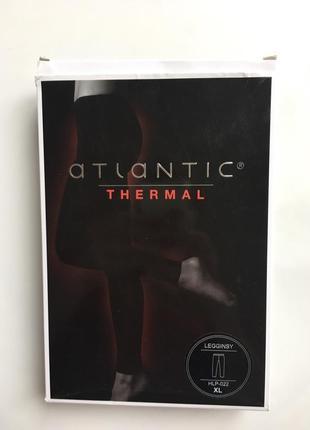 Термолеггинсы atlantic thermal оригинал