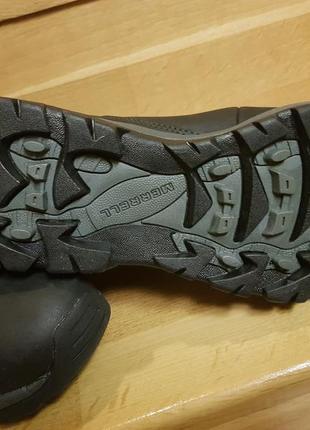 Мужские зимние ботинки merrell vego mid ltr wp j311538c Merrell ... 1e7eb84516907