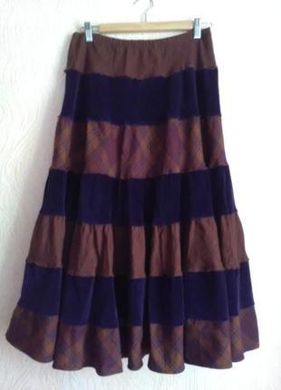 Отличная качественная юбка
