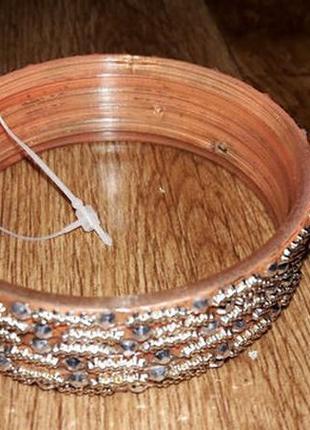 Женский браслет на руку