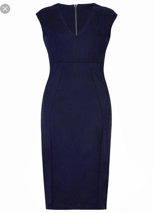 Стильное, элегантное платье m&s collection
